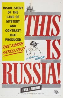 «This Is Russia!»