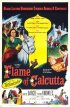 Постер «Flame of Calcutta»