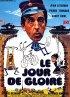 Постер «Le jour de gloire»