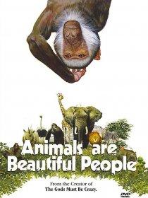 «Животные – прекрасные люди»