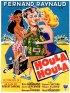 Постер «Houla Houla»