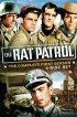 Постер «Крысиный патруль»