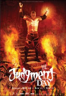 «WWE: Судный день»