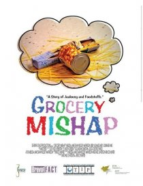 «Grocery Mishap»