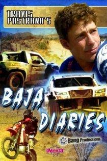 «Travis Pastrana's Baja Diaries»