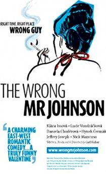 «Не тот мистер Джонсон»