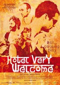 «Добро пожаловать в отель»