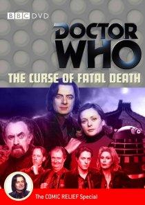 «Доктор Кто и Проклятие неизбежной смерти»