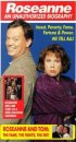 Постер «Roseanne: An Unauthorized Biography»