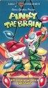 Постер «Особенное рождество Пинки и Брейна»