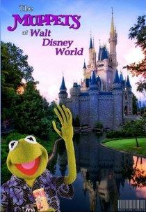 «Маппет-шоу в мире Уолта Диснея»