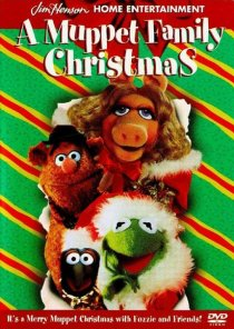 «A Muppet Family Christmas»