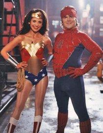 «Джек Блэк: Человек-паук»