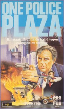 «One Police Plaza»