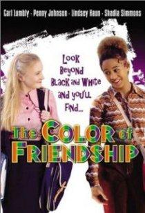 «Все цвета дружбы»