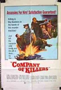 «Company of Killers»