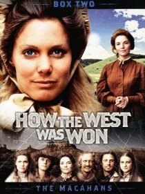 «Как был завоеван запад»