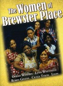 «Женщины поместья Брюстер»