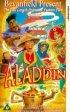 Постер «Aladdin»