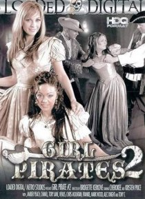 «Девочки-пираты 2»