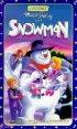 Постер «Чудесный подарок снеговика»