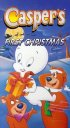 Постер «Первое Рождество Каспера»