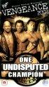 Постер «WWF Возмездие»