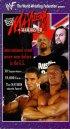 Постер «WWF Бойня в Манчестере»