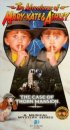 Постер «The Adventures of Mary-Kate & Ashley: The Case of Thorn Mansion»