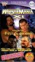 Постер «WWF РестлМания 11»
