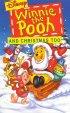 Постер «Винни Пух и Рождество»