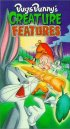 Постер «Bugs Bunny's Creature Features»