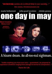 «One Day in May»