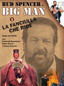 «Big Man: La fanciulla che ride»