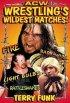Постер «ACW Wrestling's Wildest Matches!»