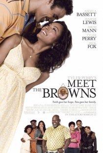 «Знакомство с Браунами»