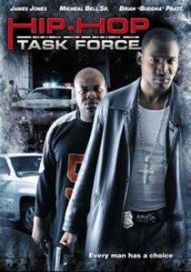 «Hip-Hop Task Force»