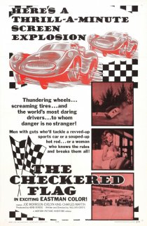 «The Checkered Flag»