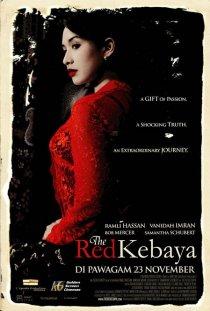 «The Red Kebaya»