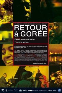 «Retour à Gorée»