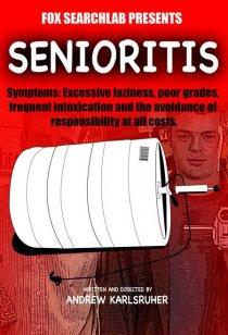 «Senioritis»