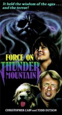 «The Force on Thunder Mountain»