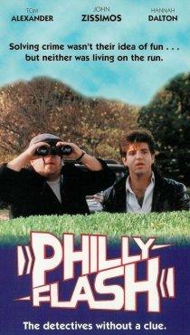«Philly Flash»