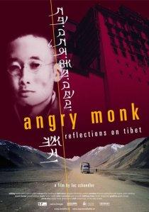 «Разъяренный монах: Размышления о Тибете»