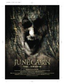 «June Cabin»