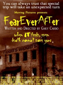 «Fear Ever After»