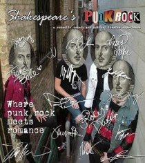 «Shakespeare's Punk Rock»