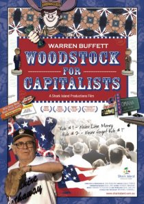 «Woodstock for Capitalists»