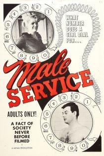 «Male Service»