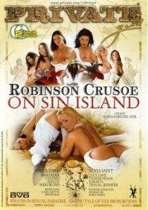 «Робинзон Крузо на острове грехов»